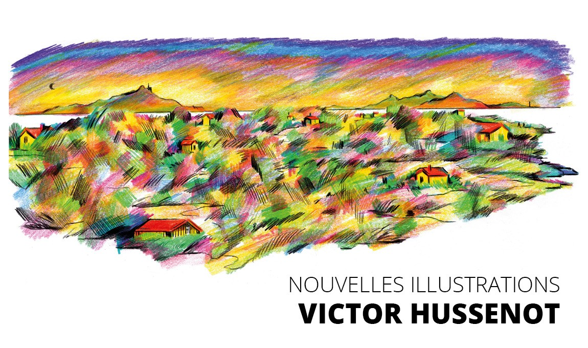 victor hussenot