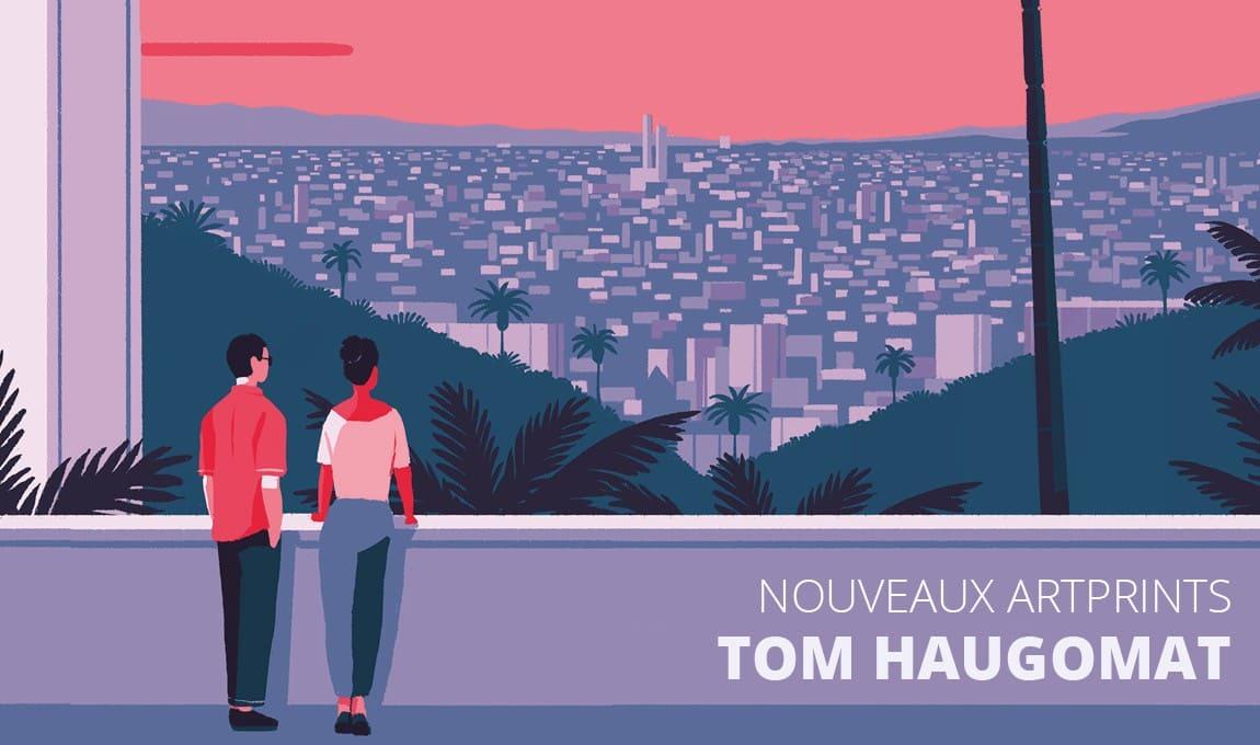 Tom Haugomat