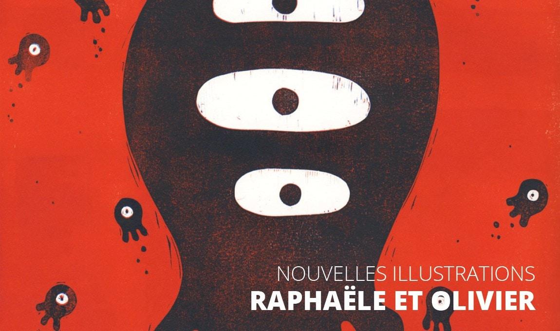Raphaële et Olivier