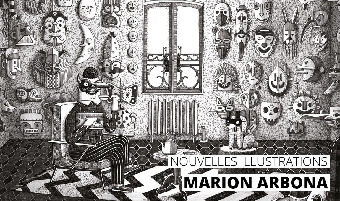 Marion Arbona